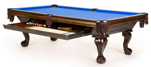 Pool table services and movers and service in Dothan Alabama